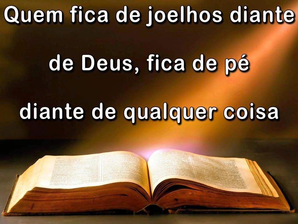 Frases Bíblicas: Grace Cardoso