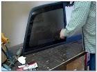 Toyota WINDOW GLASS Repair