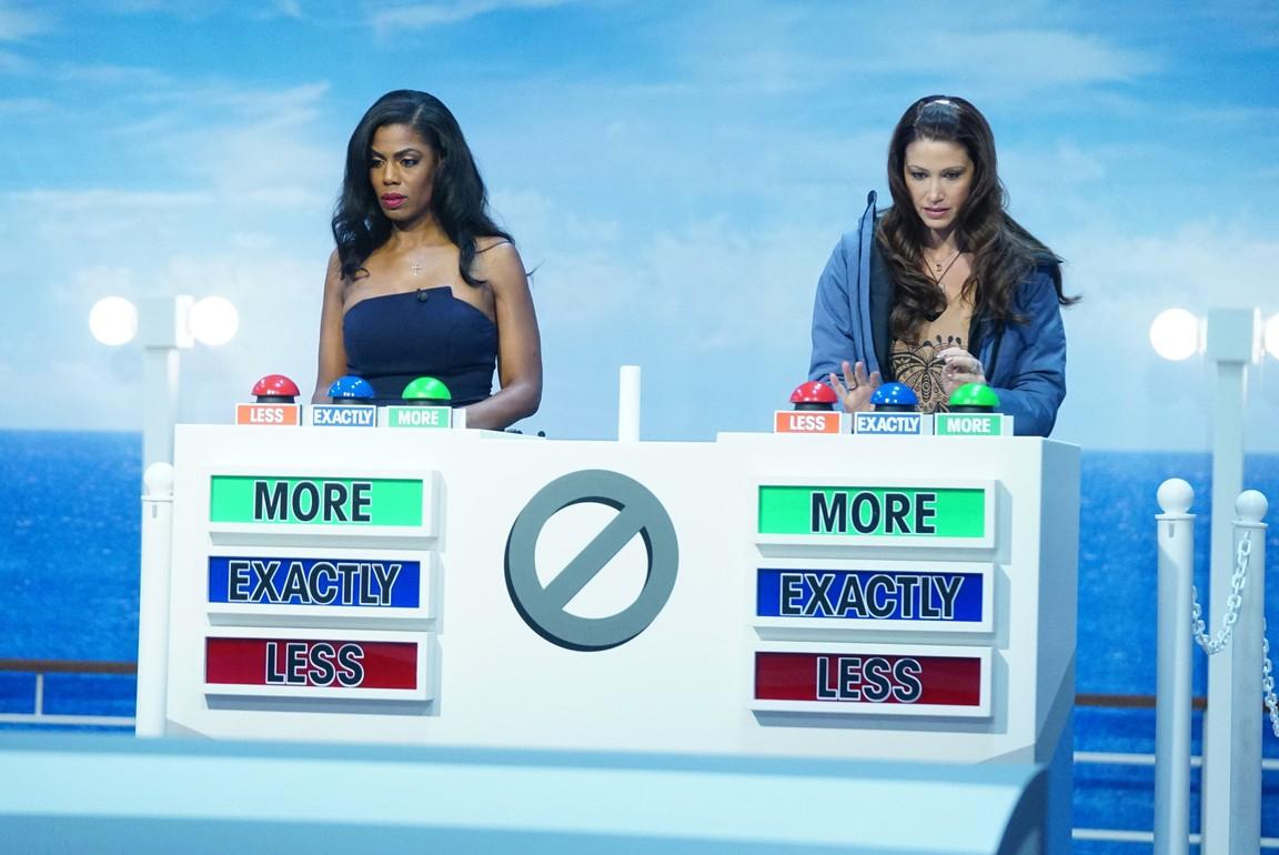 Celebrity Big Brother Us - Stagione 1 Episodio 5 Online per-9275