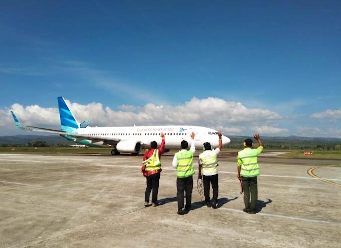 Kenapa Garuda Indonesia tidak memesan Pesawat berbadan besar seperti Airbus A380?