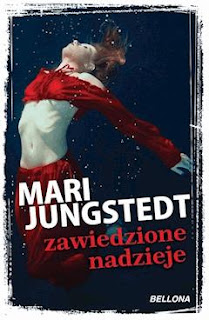 Zawiedzione nadzieje - Mari Jungstedt