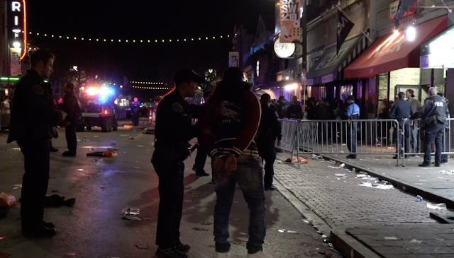 Shooting In Austin Near SXSW Leaves at Least One Person Injured, Police Confirm