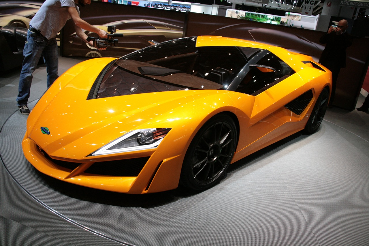 The Best Car In The World