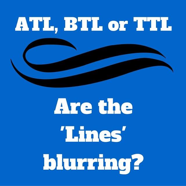 ATL BTL and TTL marketing
