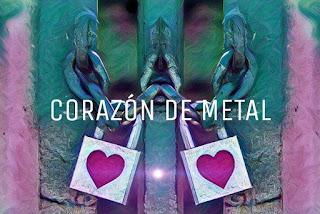 Corazón de metal | Reflexión sobre el dolor del Corazón