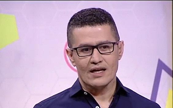 برنامج الكورة مع عفيفى 25/5/2018 حلقة أحمد عفيفى 25/5