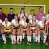 Cantagalo confirma favoritismo e é campeão feminino da fase macrorregional dos 65º Jogos Escolares do Paraná