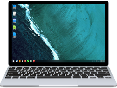 Android Phoenix OS for x86 Pc/Laptop