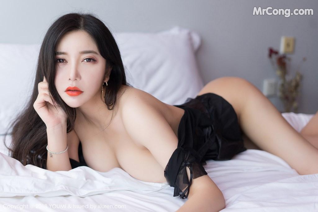 Image YouMi-Vol.198-MrCong.com-006 in post YouMi Vol.198: Người mẫu 心妍小公主 (46 ảnh)