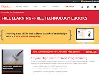 eBooks Gratis dari Packt Publishing