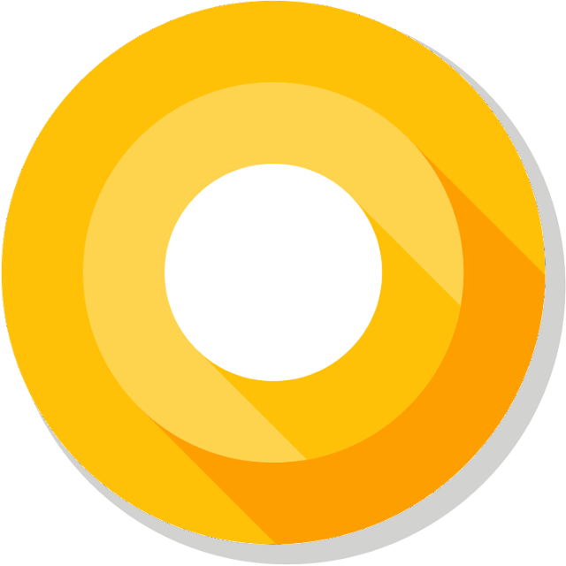 Android O images