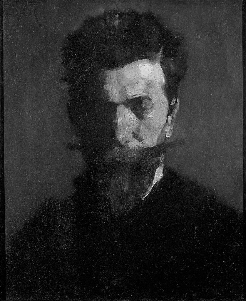 ART & ARTISTS: William Merritt Chase - part 1