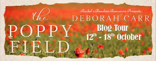 French Village Diaries book review The Poppy Field Deborah Carr