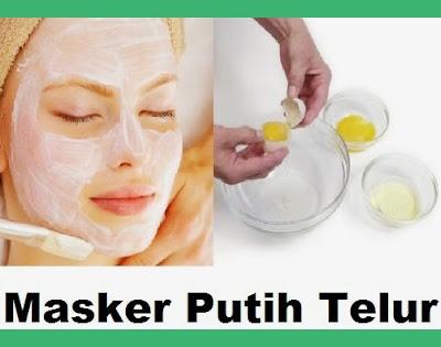 5 Tips Mudah Membuat Masker Wajah Alami