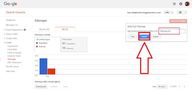 How To Create Website Sitemap