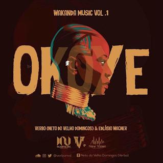 Verbo & Edlásio Wagner - Okoye (Prod by Xanax)