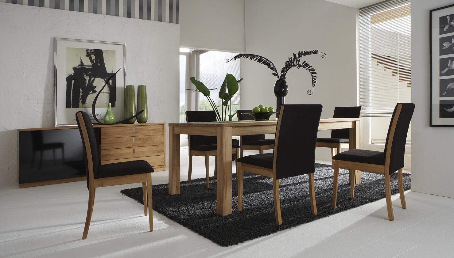 Decoracin de Interiores  Decoracin de Interiores de Casas Imgenes de Living Comedores Modernos