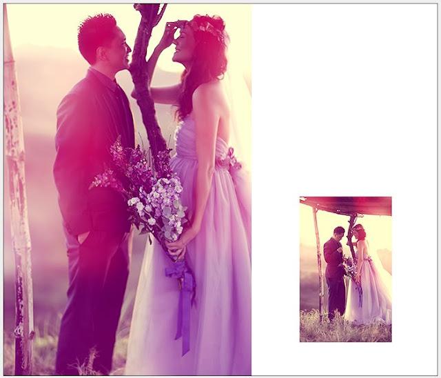 Rajo Laurel Wedding Gowns: The Rebellious Brides