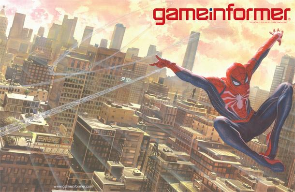 الإعلان عن موعد إطلاق لعبة Spider-Man هذا اليوم و المزيد من التفاصيل قادمة …