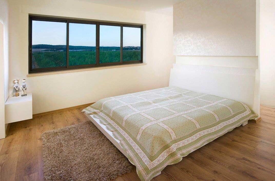 Modern minimalist bedroom design ideas and furniture + 50 ...