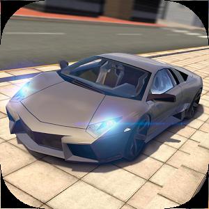 Extreme Car Driving Simulator Mod Apk 4.11 Mod Money