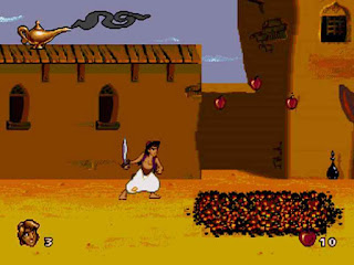 Aladdin Game Download Highly Compressed