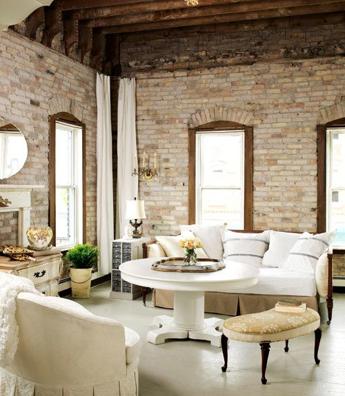 Beautiful Living Rooms Pics: Mix And Chic: Beautiful Living Rooms