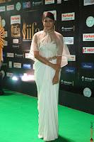 Lakshmi Prasanna in Transparent Saree Spicy Sleeveless Choli at IIFA Utsavam Awards 2017  Day 2  Exclusive 06.JPG