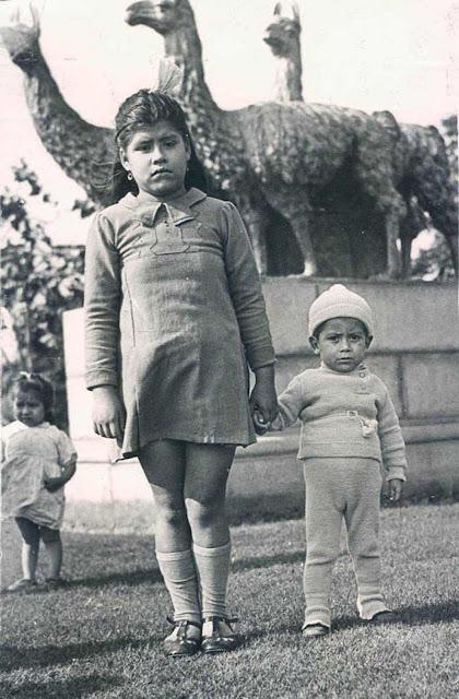 Gerardo chết năm 1979 khi được 40 tuổi vì bệnh về tủy xương
