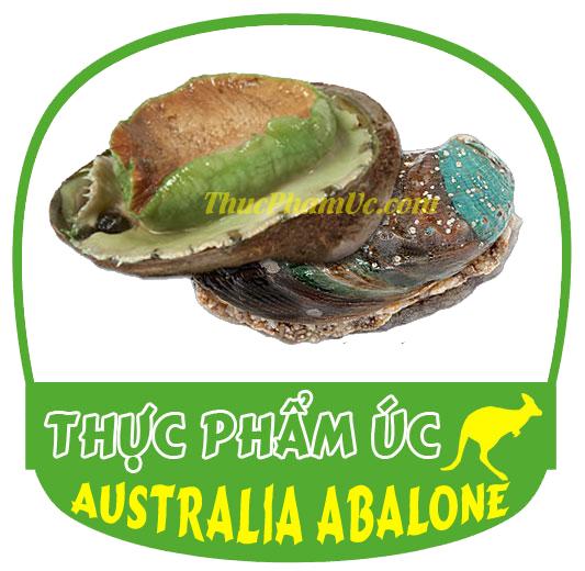 thucphamuc.com chuyên bán bào ngư Úc viền xanh nhập khẩu