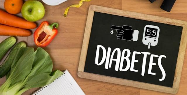 Penyebab dan Cara Mencegah Penyakit Diabetes