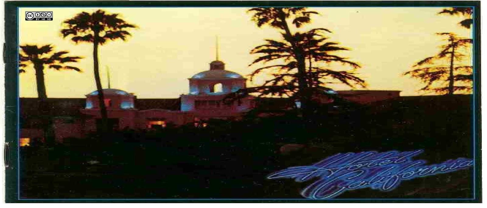Radio tanambi on air for Hotel california