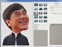 Langkah Mudah Membuat Karikatur Foto dengan Adobe Photoshop