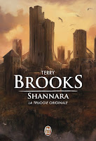 The Shannara Chronicles /Shannara de Terry Brooks