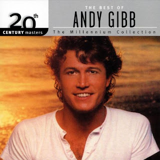 Andy Gibb - (Our Love) Don't Throw It All Away WLCY Radio Hits