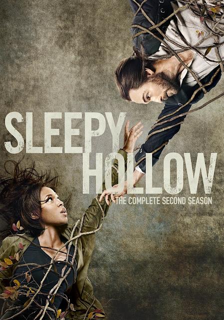 Sleepy Hollow: Season 2 [DVD9]  [Latino]