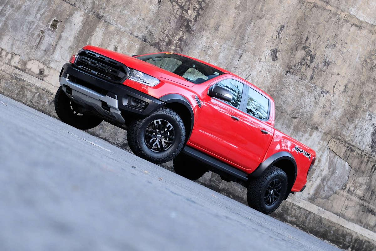 Review: 2019 Ford Ranger Raptor | Philippine Car News, Car