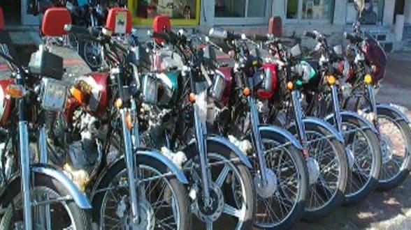 157 مليوناً عائدات متوقعة من تسجيل الدراجات النارية غير النظامية في السويداء