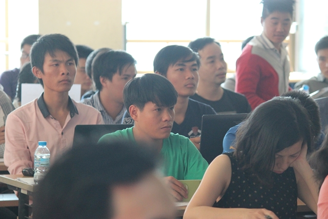 Đào tạo SEO tại Vĩnh Phúc uy tín nhất, chuẩn Google, lên TOP bền vững không bị Google phạt, dạy bởi Linh Nguyễn CEO Faceseo. LH khóa đào tạo SEO mới 0932523569.
