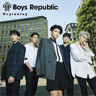 Sleep- チョット-Time-Baby-歌詞-Boys-Republic