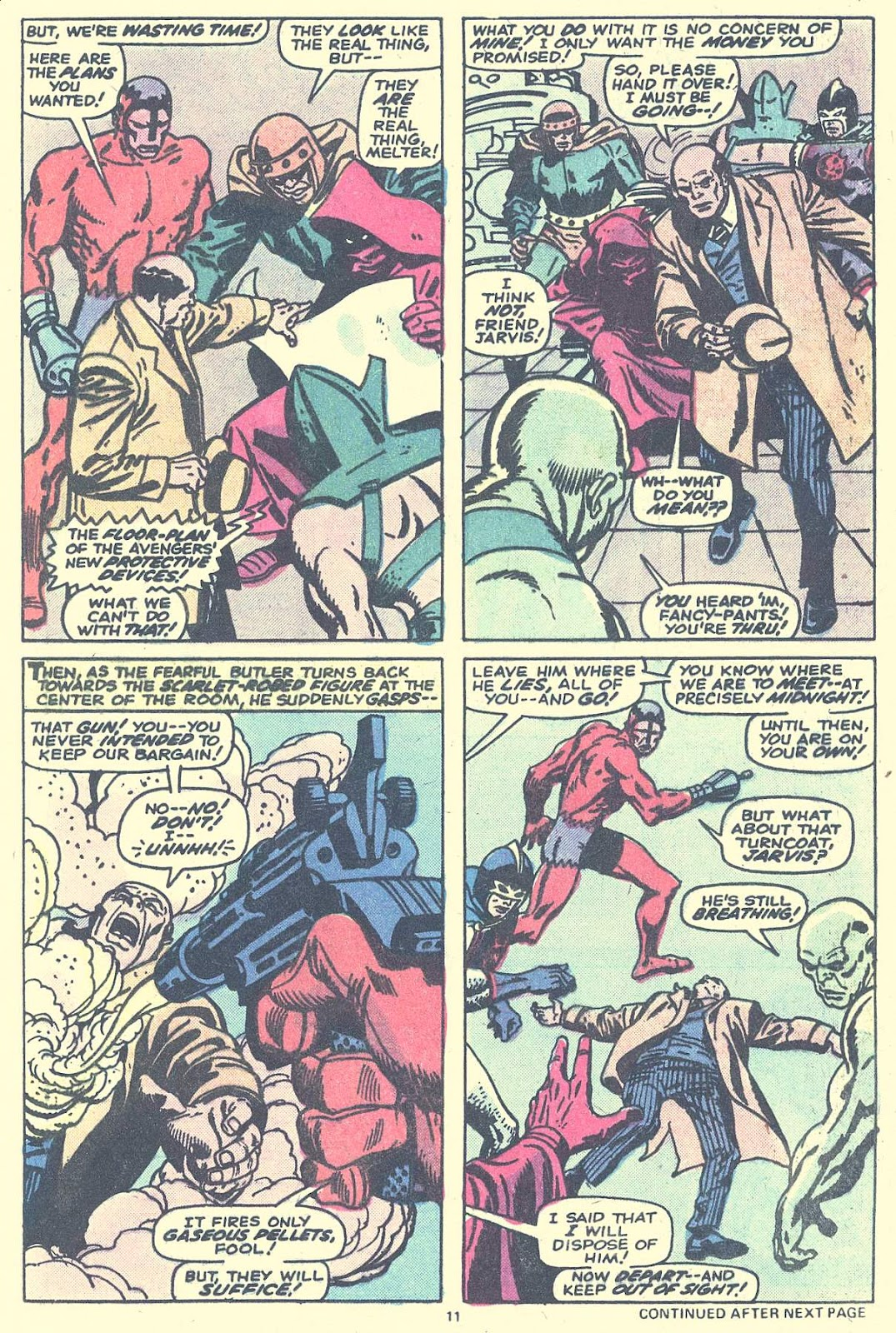 Marvel Triple Action (1972) issue 47 - Page 13