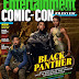 The 'Black Panther' Cast Is On Entertainment Weekly's 'Comic-Con' Cover