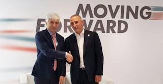 Una empresa italiana aportará a la mejora de la infraestructura ferroviaria nacional