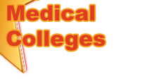 Medical Colleges Admission
