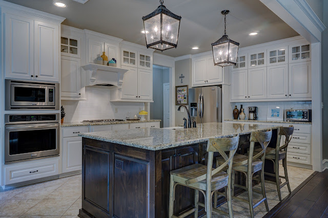 Kitchen Beach home decor pictures for inspiration