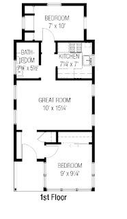 7 Desain Rumah Minimalis Mungil