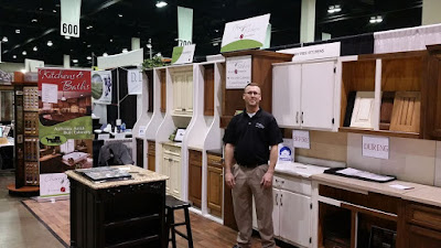 Cherrytree Kitchens - Morton IL - Peoria Home Show