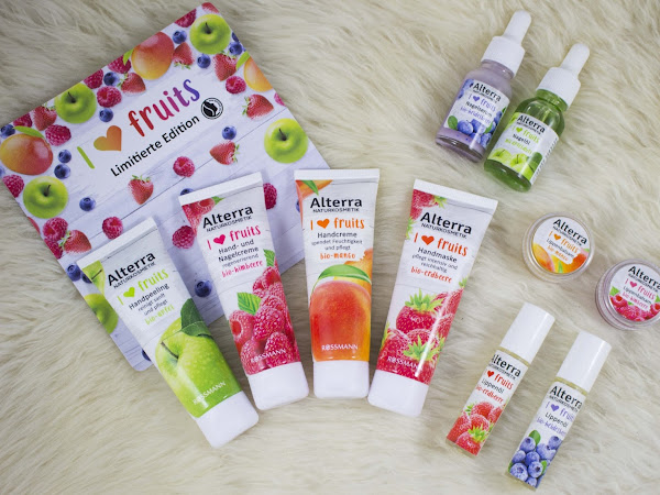Alterra // I love Fruits [LE]