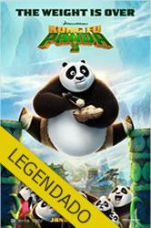 Kung Fu Panda 3 – Legendado