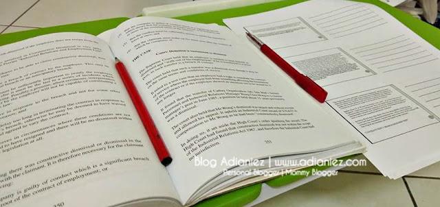 Tamat Sudah 3 Semester | Saspen !
